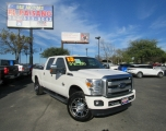 Ford Super Duty F-250 SRW 2013