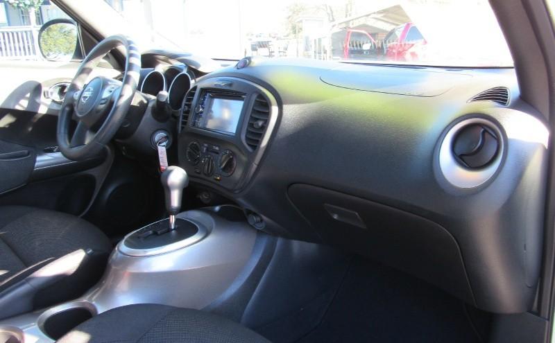 Nissan JUKE 2011 price $12,950