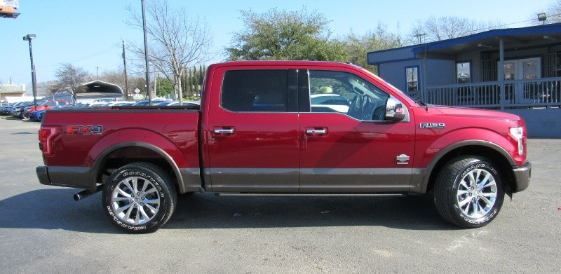 Ford F-150 2016 price $46,950