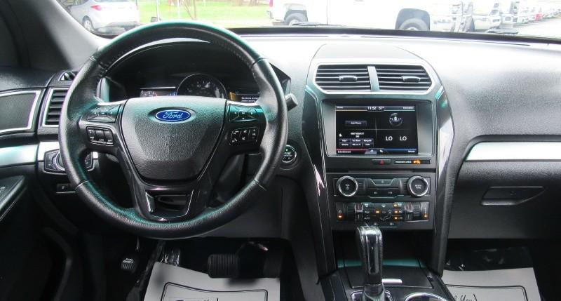 Ford Explorer 2016 price $21,950