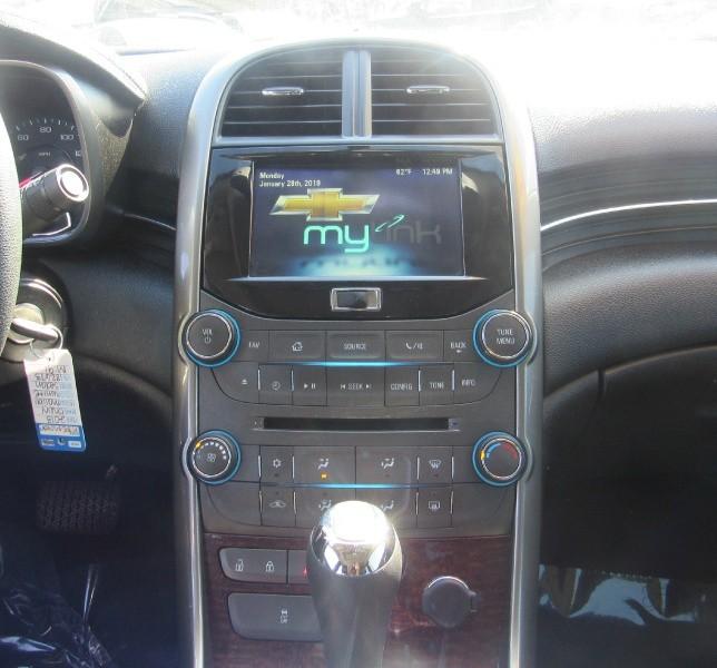 Chevrolet Malibu 2013 price $12,950