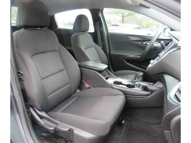 Chevrolet Malibu 2018 price $18,950
