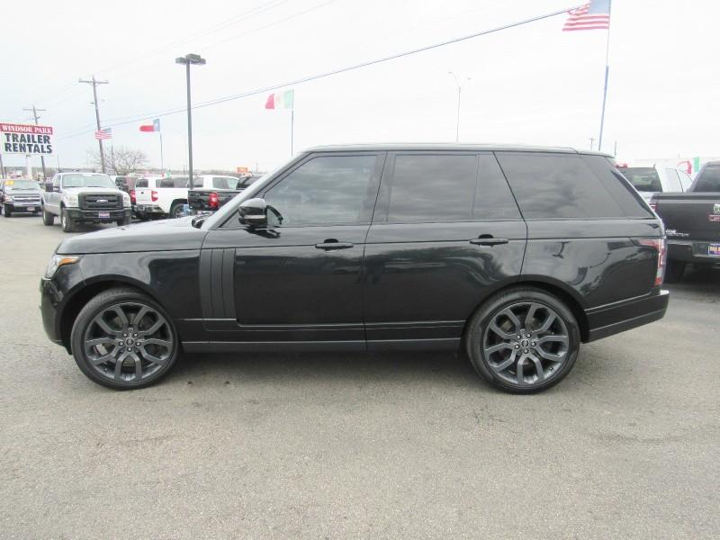 Land Rover Range Rover 2014 price $46,950
