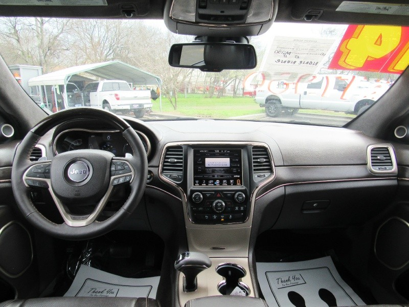 Jeep Grand Cherokee 2014 price $16,950