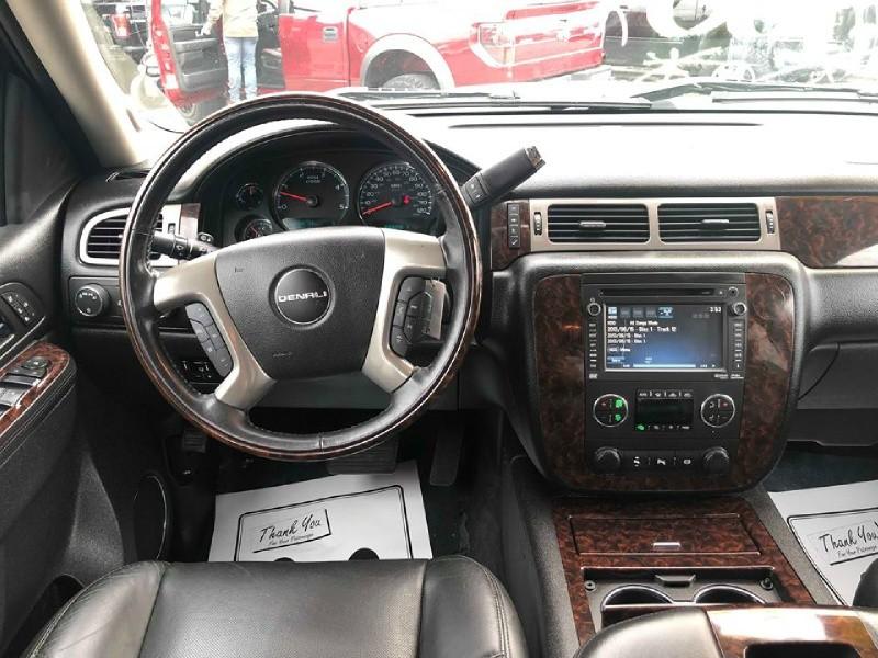 GMC Sierra 3500HD 2013 price $42,950