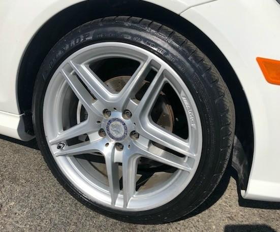 Mercedes-Benz C-Class 2014 price $16,950