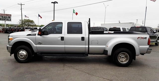 Ford Super Duty F-350 DRW 2015 price $32,950