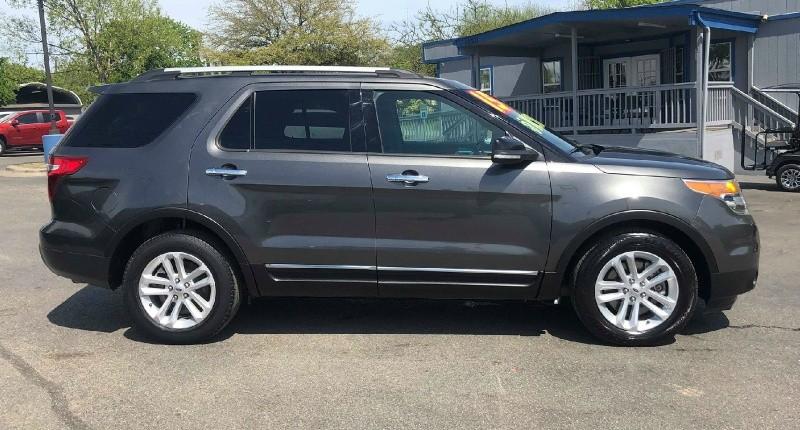 Ford Explorer 2015 price $16,950