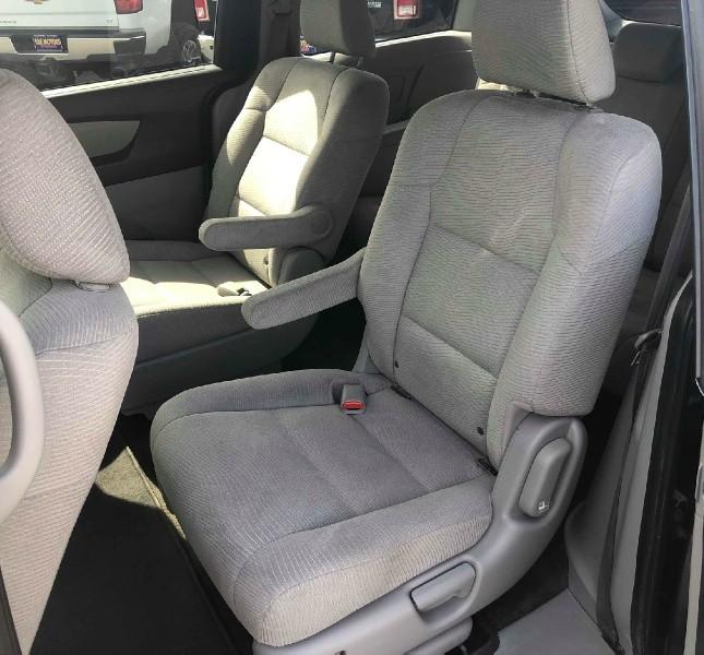 Honda Odyssey 2012 price $14,950