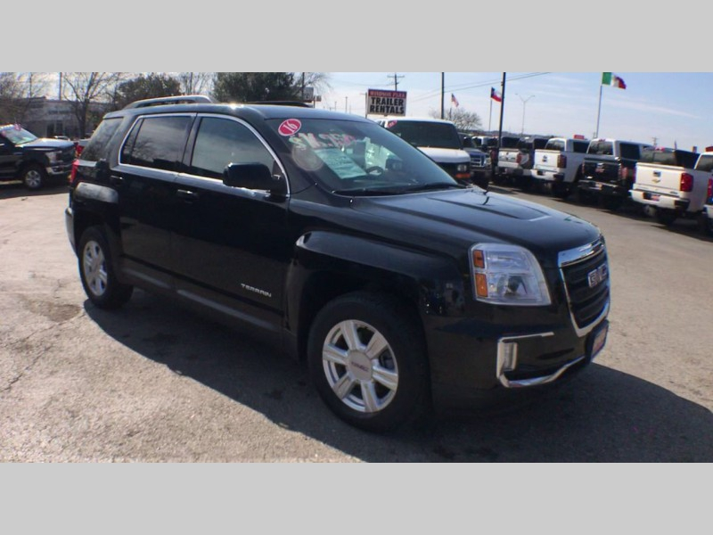 GMC Terrain 2016 price CALL FOR PRICE