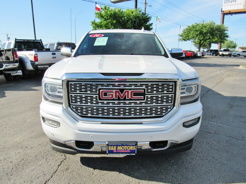GMC Sierra 1500 2016 price $42,950
