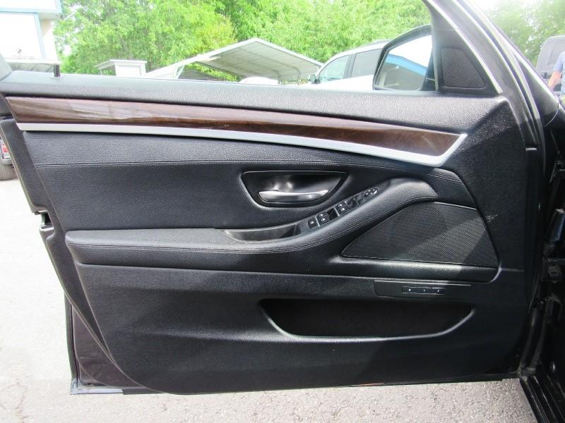 BMW 5-Series 2014 price $19,950