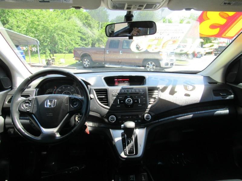 Honda CR-V 2013 price $16,950