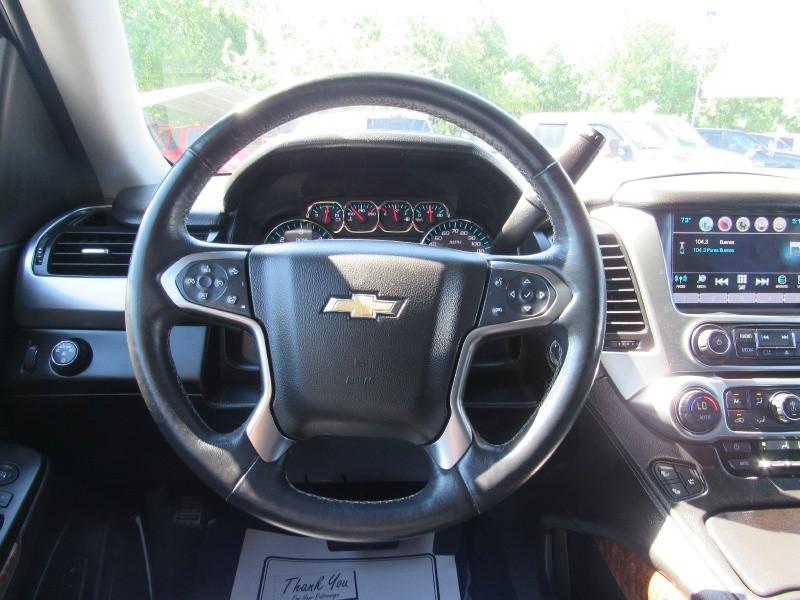 Chevrolet Tahoe 2016 price $44,950