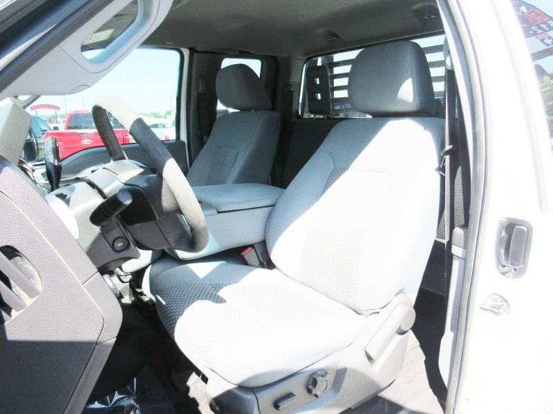 Ford Super Duty F-250 SRW 2011 price $13,950