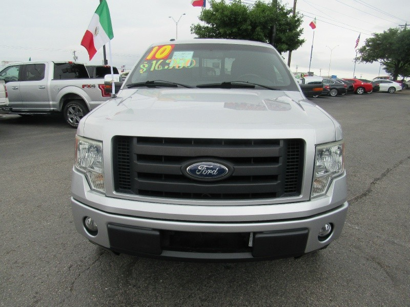 Ford F-150 2010 price $16,950
