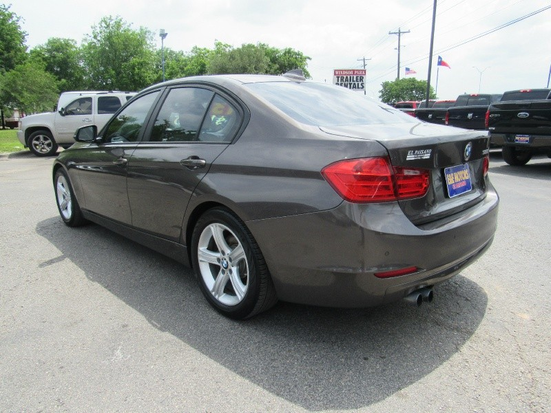 BMW 3-Series 2013 price $14,950