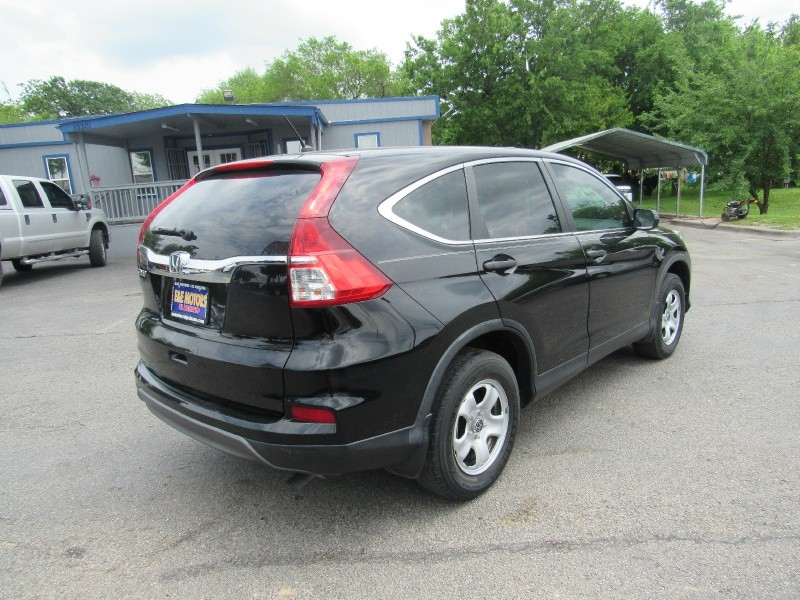 Honda CR-V 2015 price $15,950