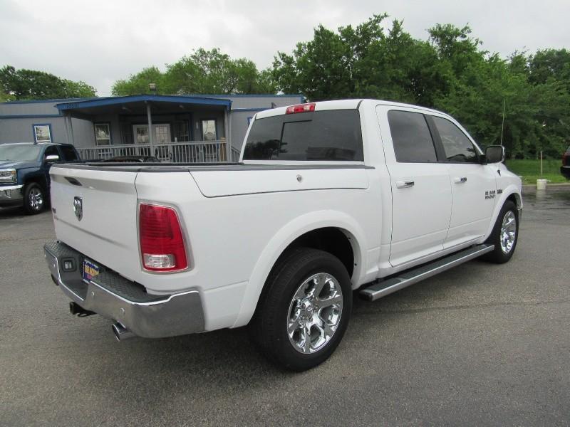 RAM 1500 2017 price $32,950