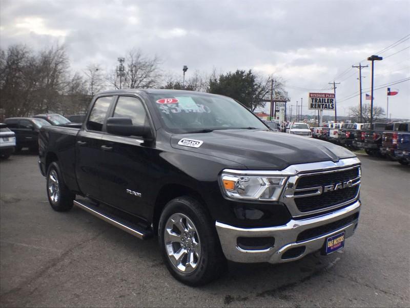 RAM 1500 2019 price $34,950