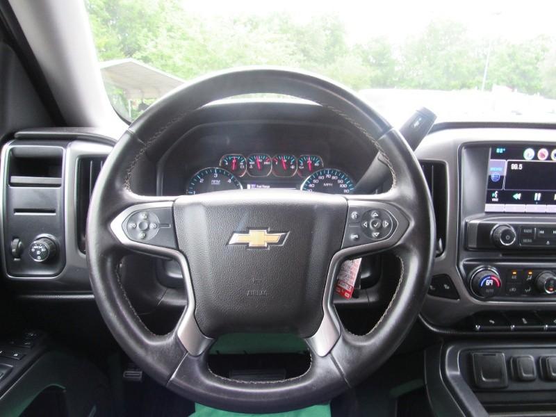 Chevrolet Silverado 1500 2015 price $26,950