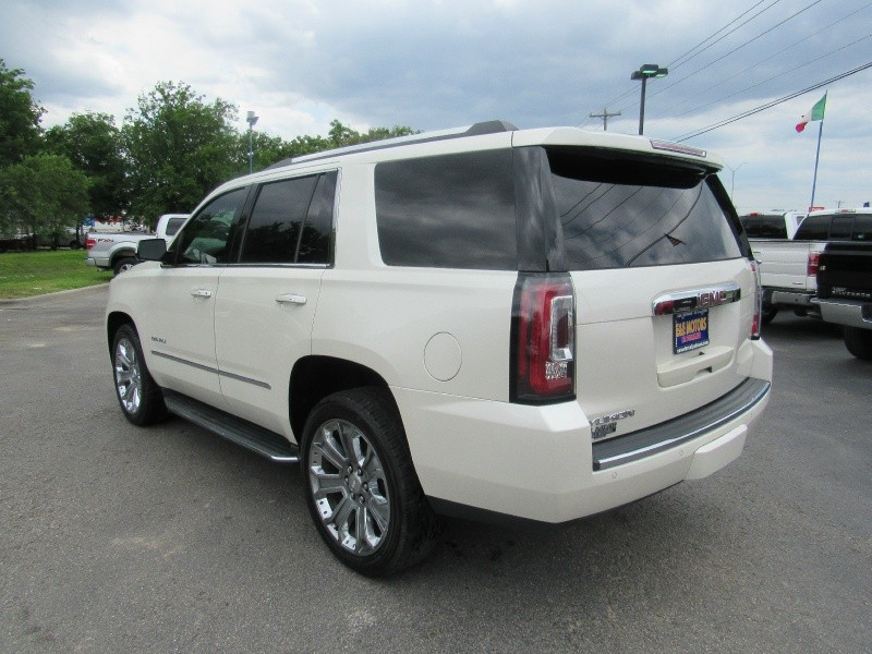 GMC Yukon 2015 price $47,950