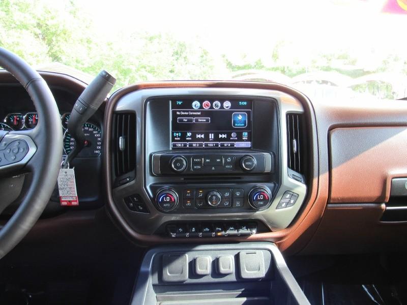 Chevrolet Silverado 1500 2016 price $42,950