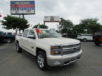E E Motors El Paisano Auto Dealership In Austin