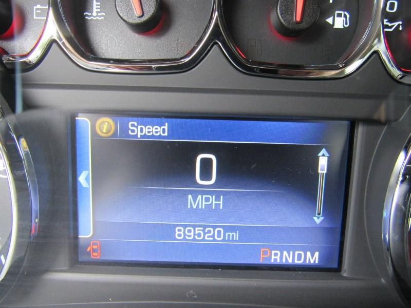 Chevrolet Silverado 1500 2014 price $29,950