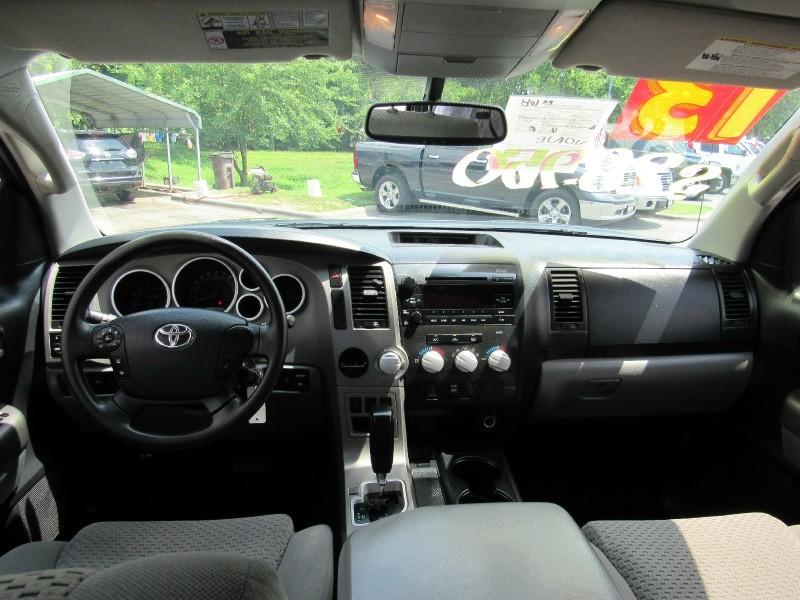 Toyota Tundra 2WD Truck 2013 price $28,950