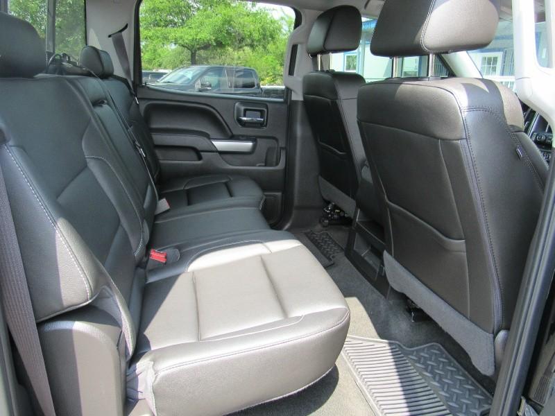 Chevrolet Silverado 1500 2016 price $33,950