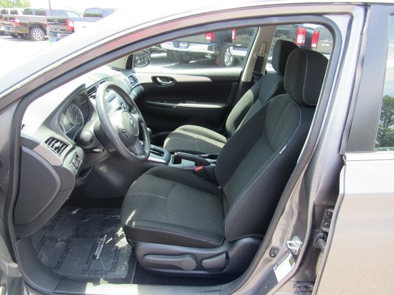 Nissan Sentra 2018 price $18,950