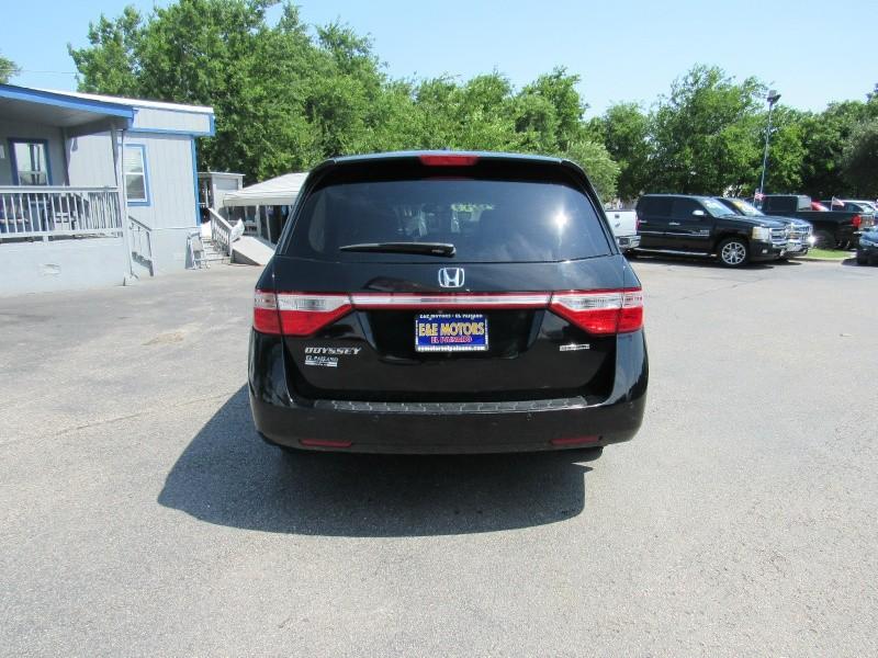 Honda Odyssey 2011 price $13,950