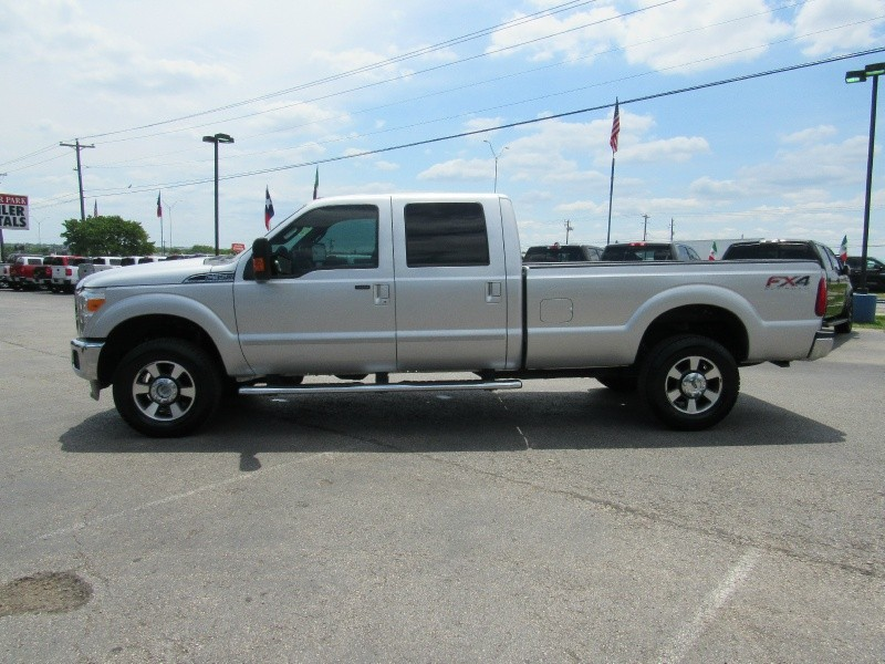 Ford Super Duty F-350 SRW 2014 price $31,950