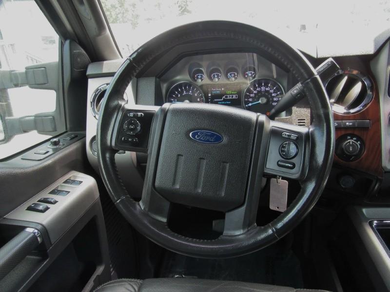 Ford Super Duty F-350 SRW 2014 price $29,950