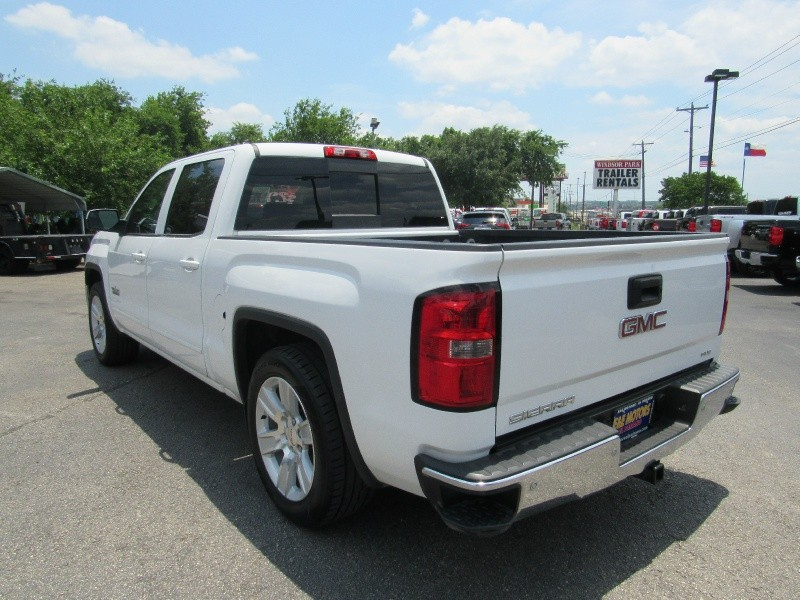 GMC Sierra 1500 2015 price $29,950