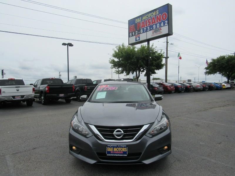 Nissan Altima 2016 price $17,950