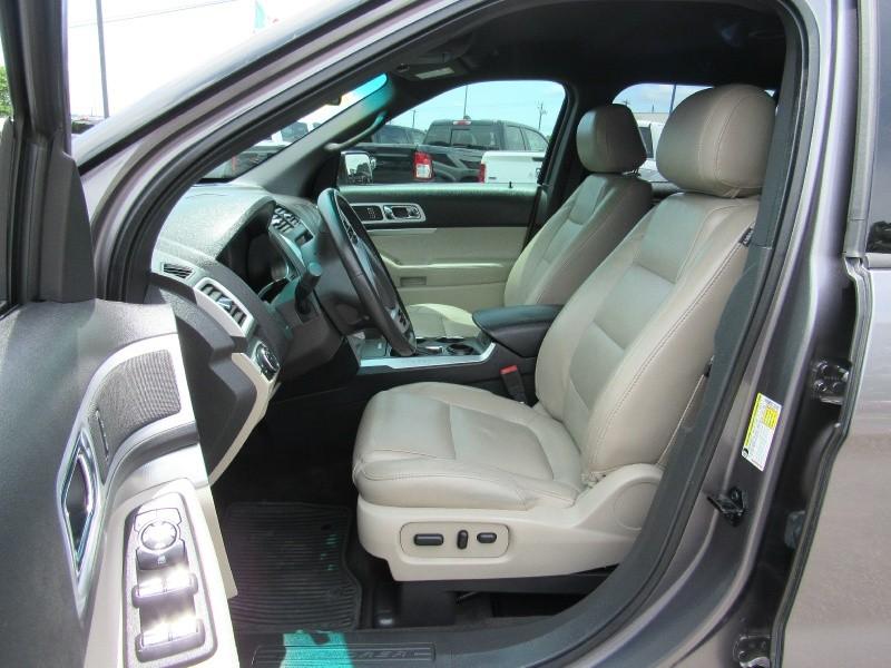 Ford Explorer 2013 price $12,950