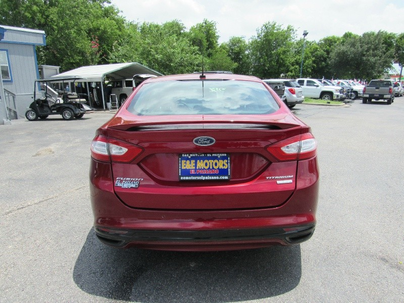 Ford Fusion 2016 price $13,950
