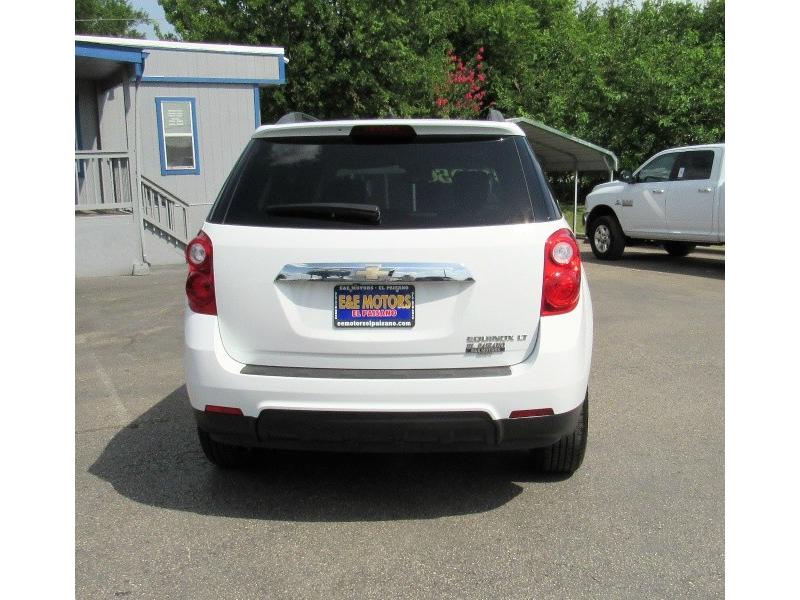 Chevrolet Equinox 2014 price $12,950