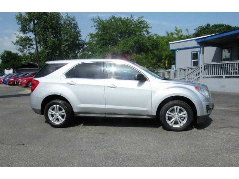 Chevrolet Equinox 2013 price $11,950