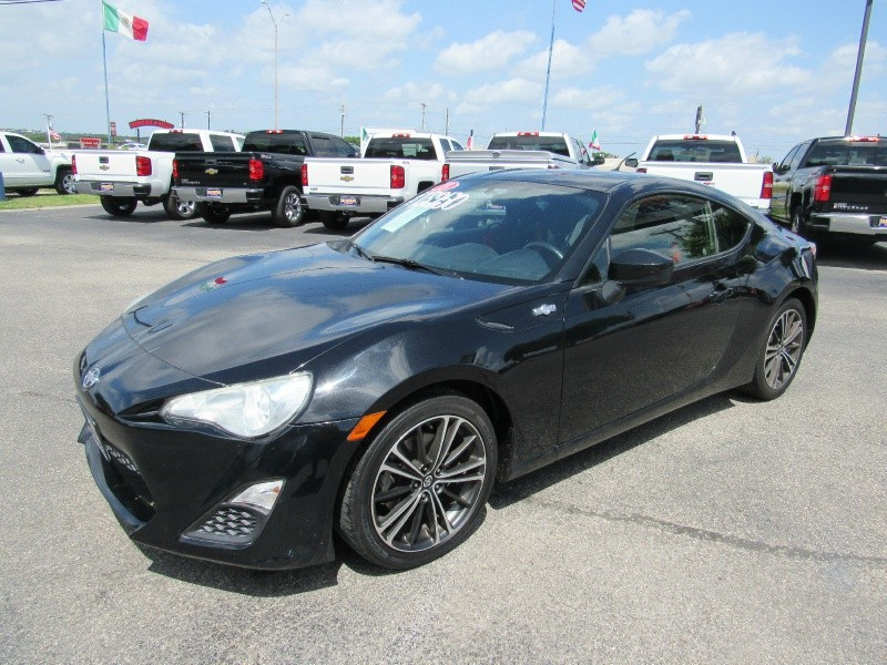 Scion FR-S 2013 price $13,950
