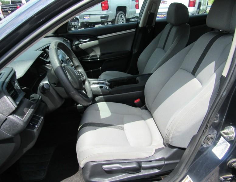 Honda Civic Sedan 2016 price $12,950