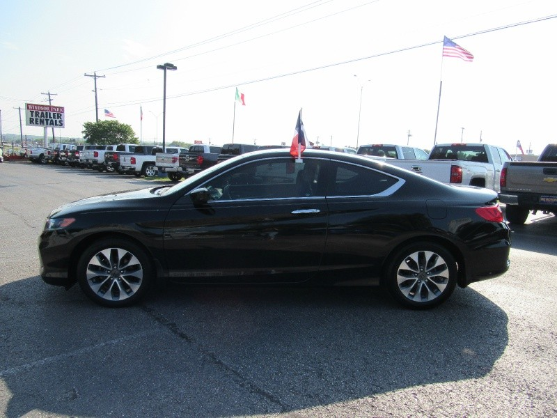 Honda Accord Coupe 2014 price $13,950