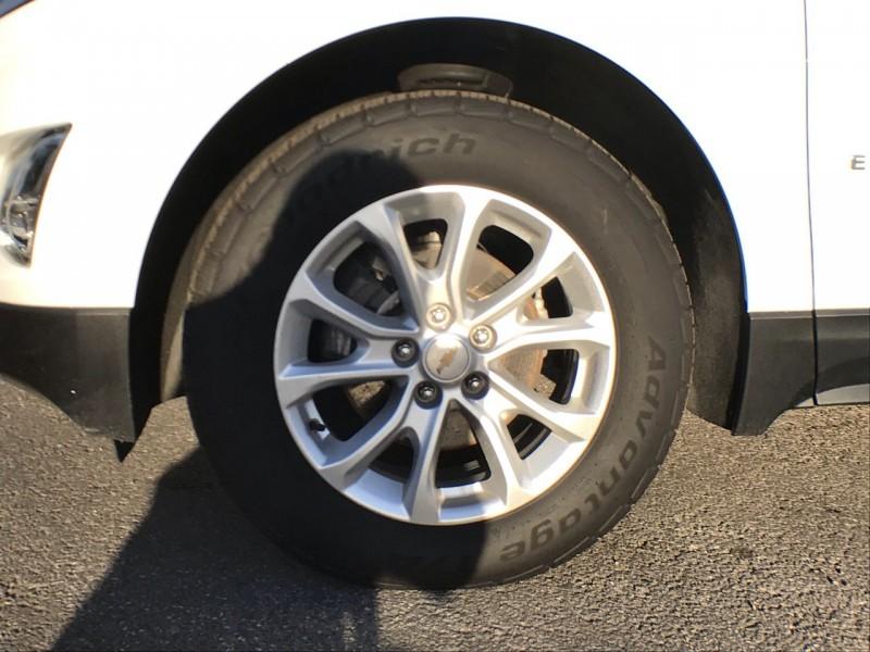 Chevrolet Equinox 2018 price $0