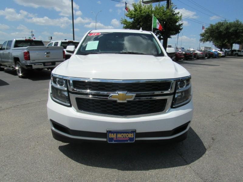 Chevrolet Tahoe 2015 price $31,950