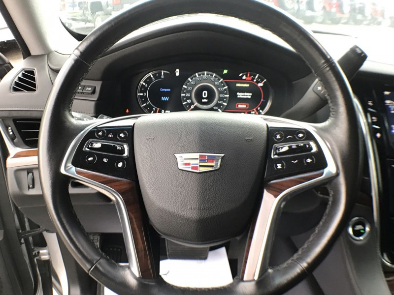 Cadillac Escalade 2016 price $49,950