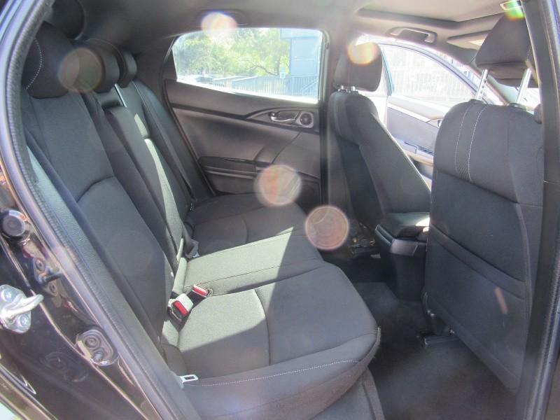 Honda Civic Hatchback 2017 price $18,950
