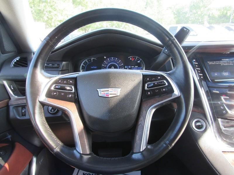 Cadillac Escalade ESV 2016 price $44,950