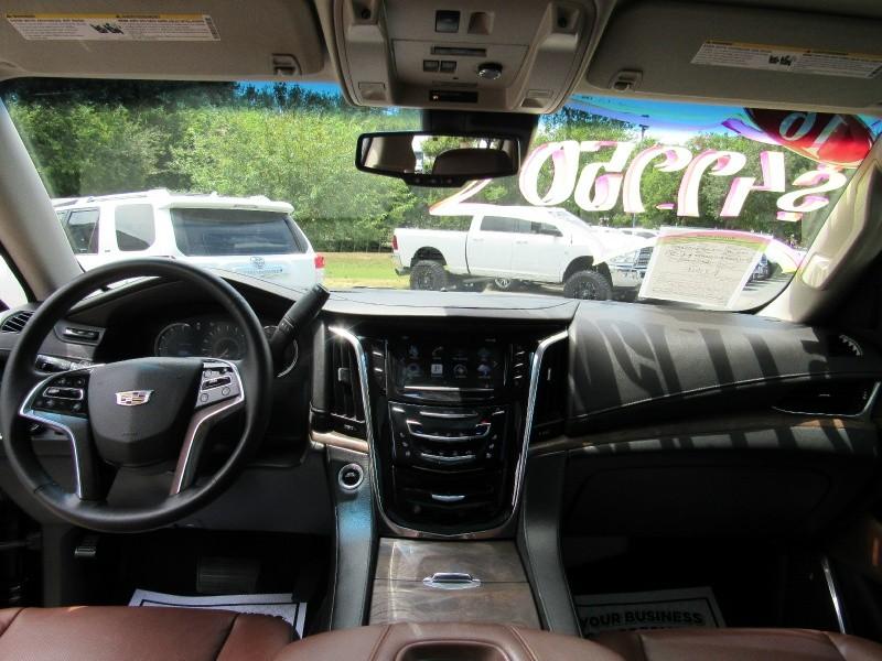 Cadillac Escalade 2016 price $49,950
